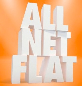 All Net Flat